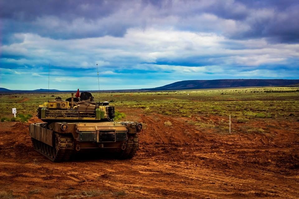 Armée Australienne/Australian Defence Force (ADF) - Page 3 44c12