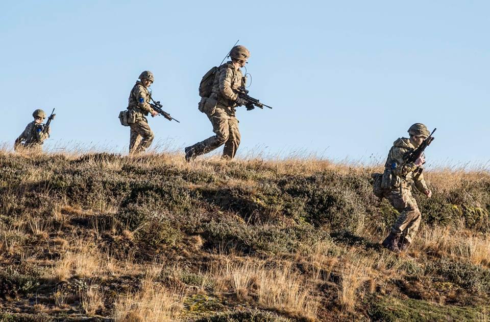 Armée Britannique/British Armed Forces - Page 11 45104