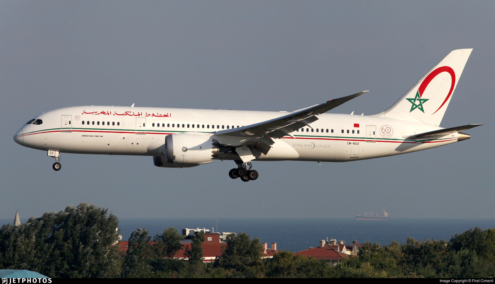 Royal Air Maroc - Page 21 45121