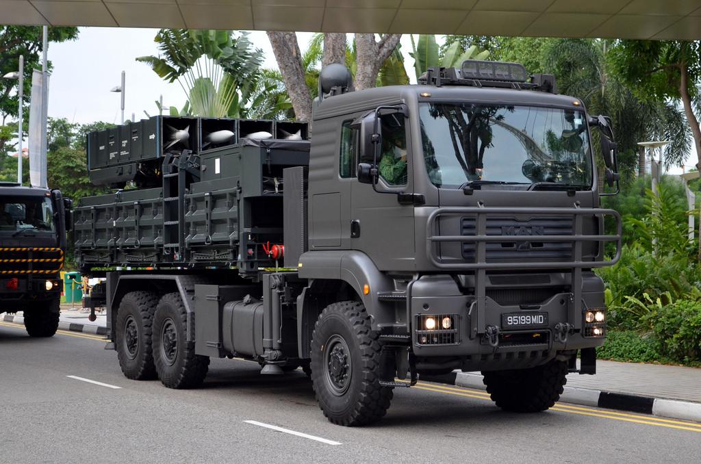 Forces armées de Singapour/Singapore Armed Forces (SAF) - Page 12 4530