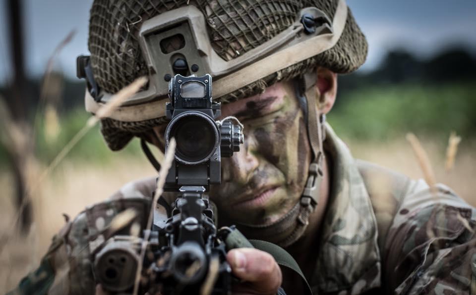 Armée Britannique/British Armed Forces - Page 11 4582