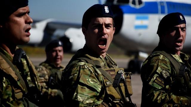 Armée argentine/Fuerzas Armadas de la Republica Argentina - Page 18 4587