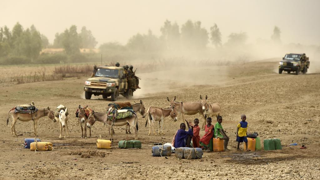 le Sahel zone de non-droit - Page 26 4612