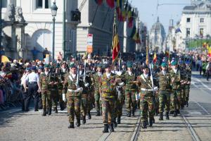 Armée Belge / Defensie van België / Belgian Army  - Page 17 4671