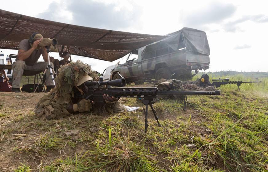 Les Forces de défense et de sécurité de Côte d'Ivoire - Page 5 4711