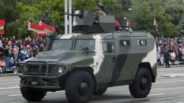 Armée Biélorusse / Armed Forces of Belarus - Page 6 4731