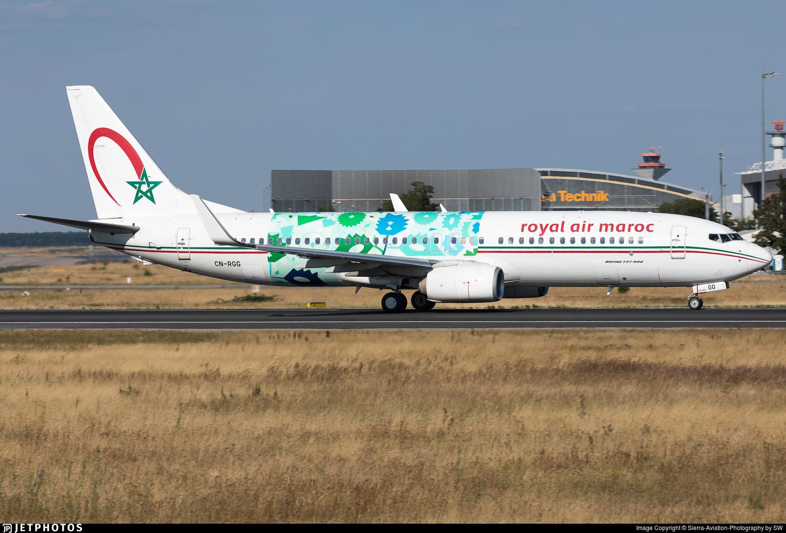 Royal Air Maroc - Page 21 4749