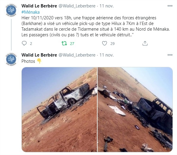 Intervention militaire au Mali - Opération Serval - Page 25 479