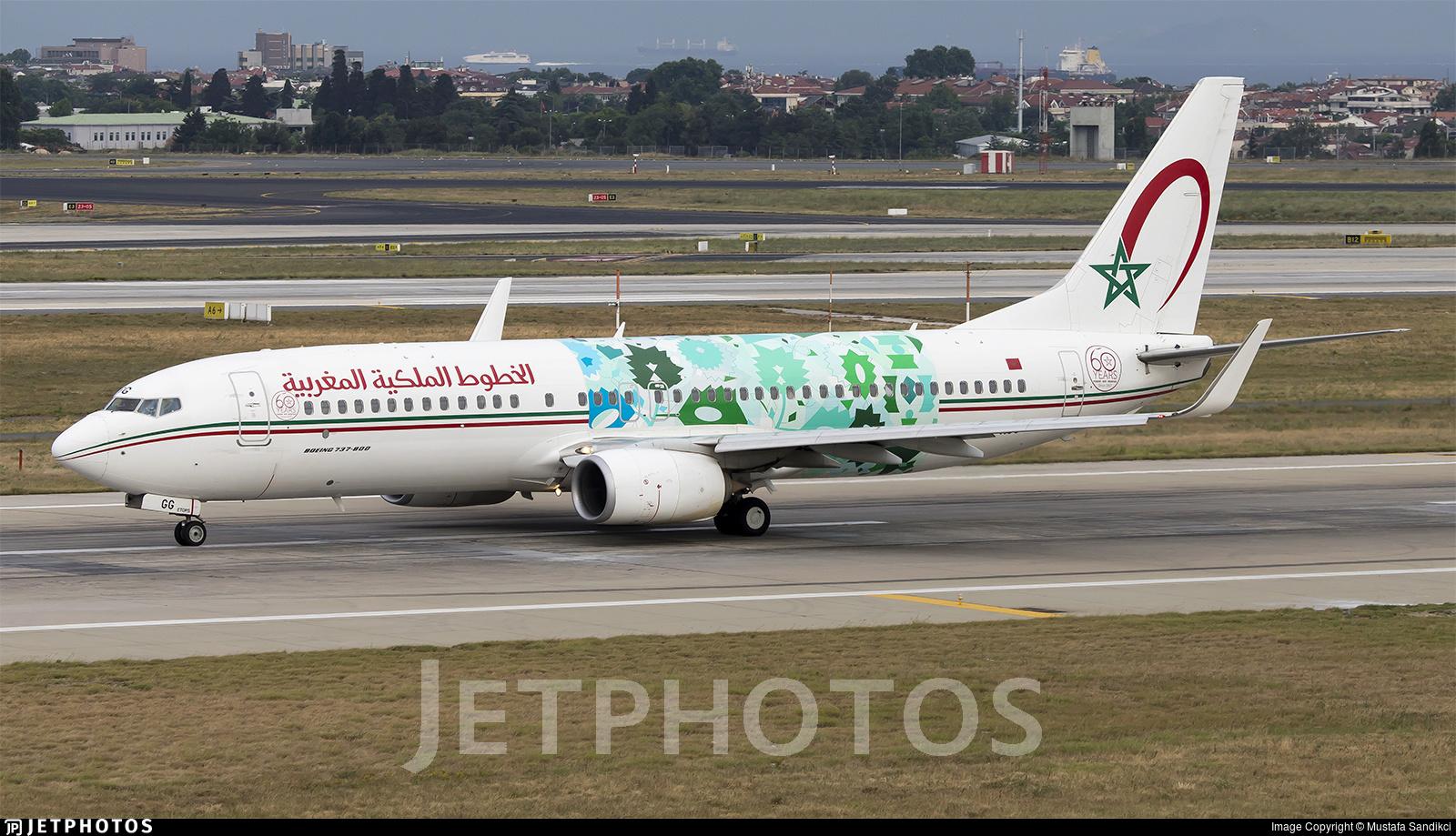 Royal Air Maroc - Page 21 4832