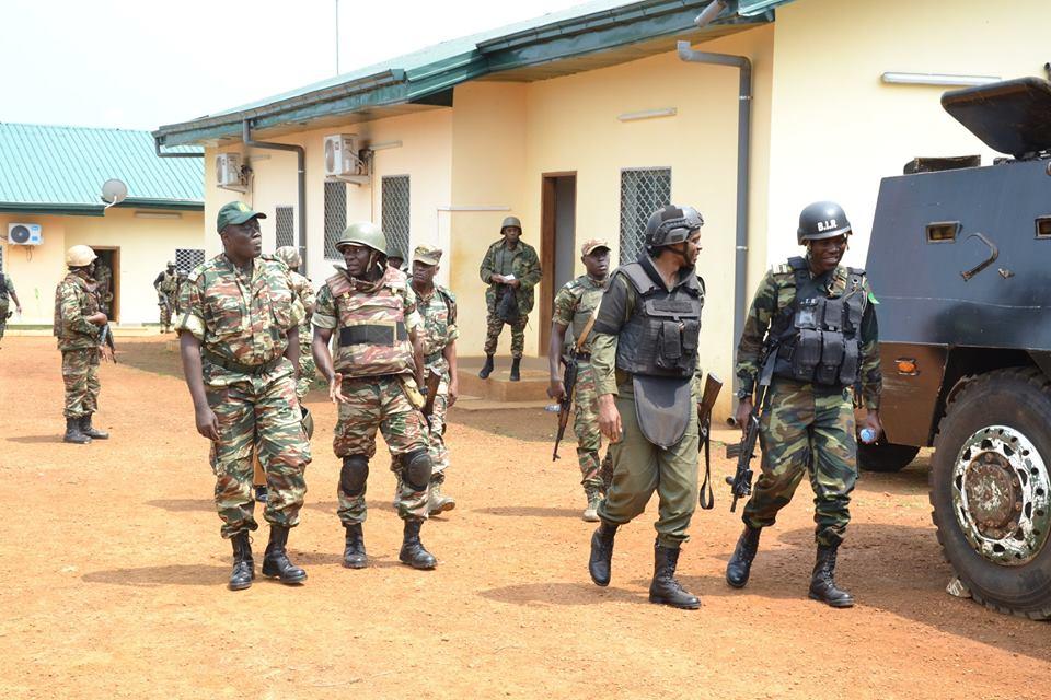 Forces Armées Camerounaises - Page 7 4853
