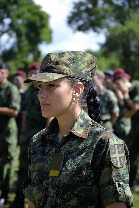 Armée Serbe / Vojska Srbije / Serbian Armed Forces - Page 6 4856