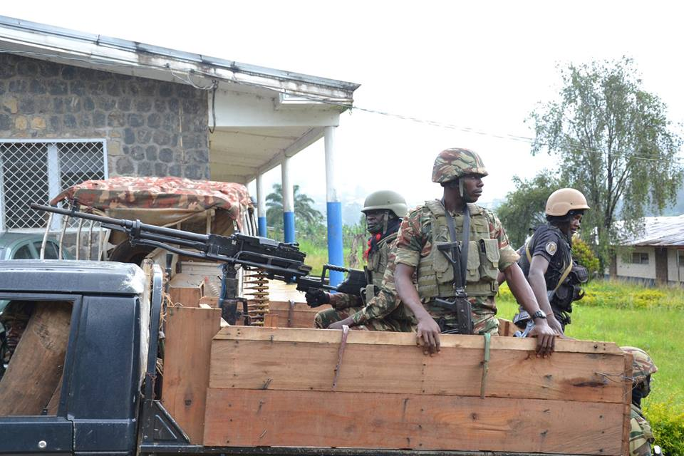 Forces Armées Camerounaises - Page 7 48c17