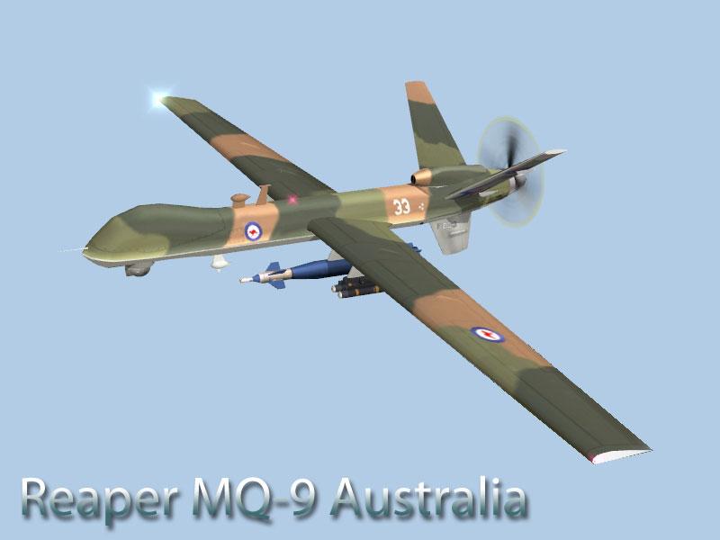 Armée Australienne/Australian Defence Force (ADF) - Page 3 48c35