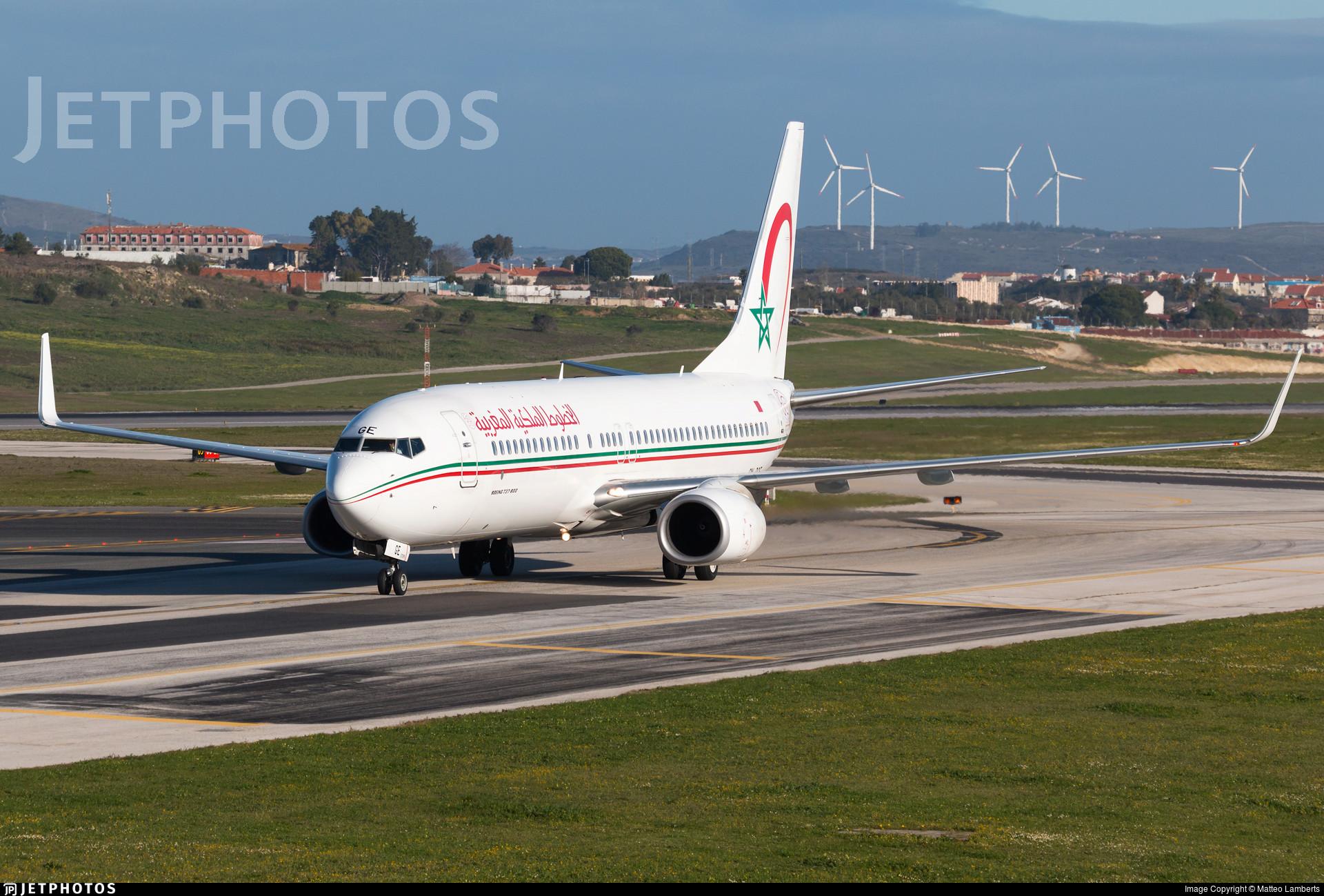 Royal Air Maroc - Page 21 48d43