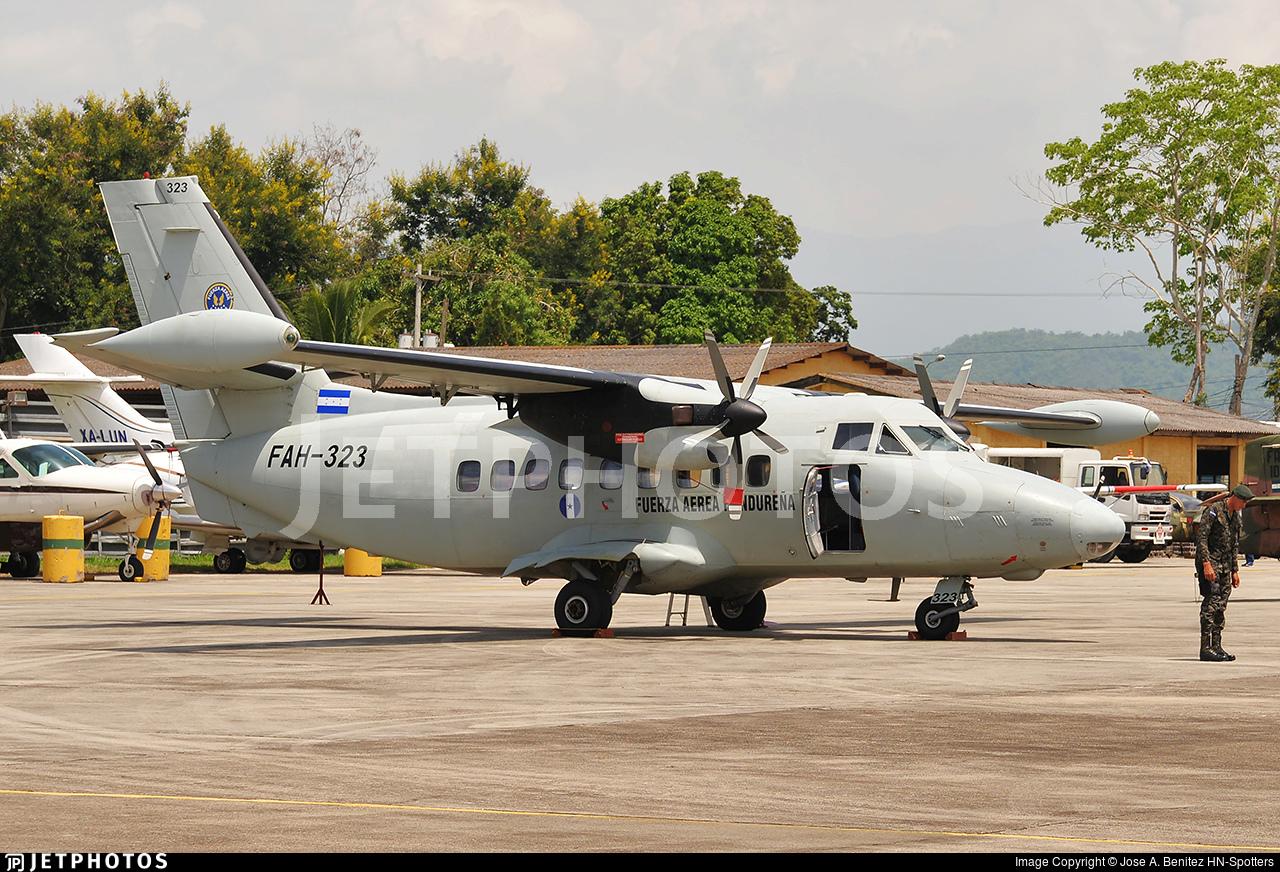 armée du Honduras. 4927