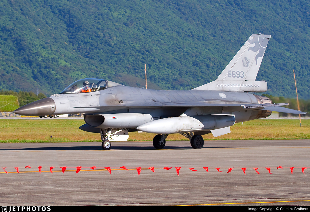 Armée Taiwanaise / Republic of China Armed Forces(ROCAF) - Page 18 4943