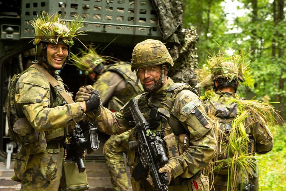 Armée tchèque/Czech Armed Forces - Page 11 5038