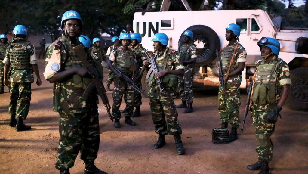 Intervention militaire en Centrafrique - Opération Sangaris - Page 38 5125