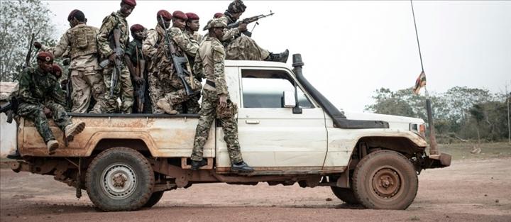 Intervention militaire en Centrafrique - Opération Sangaris - Page 5 5130