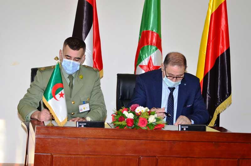 Armée Algérienne (ANP) - Tome XIV - Page 10 5132