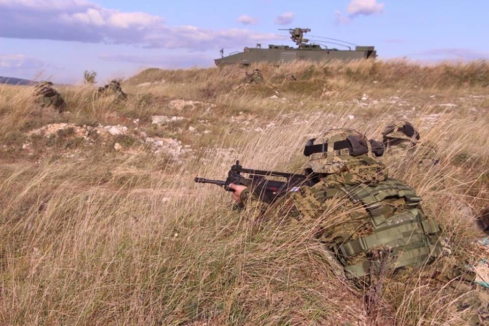 Forces Armées Croates /Croatian military /Oružane Snage Republike Hrvatske - Page 5 531