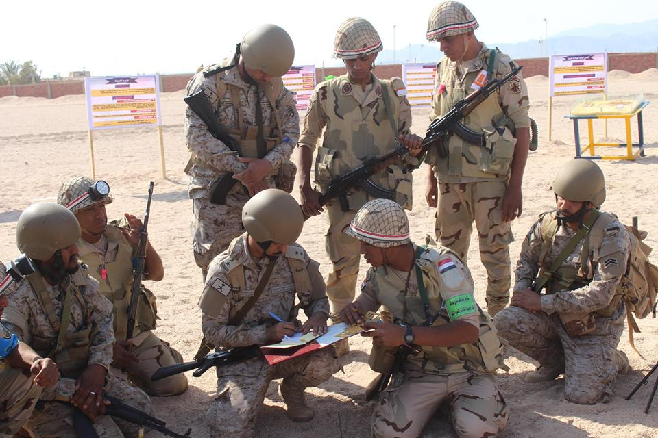 Armée Egyptienne/Egyptian Armed Forces - Page 40 544