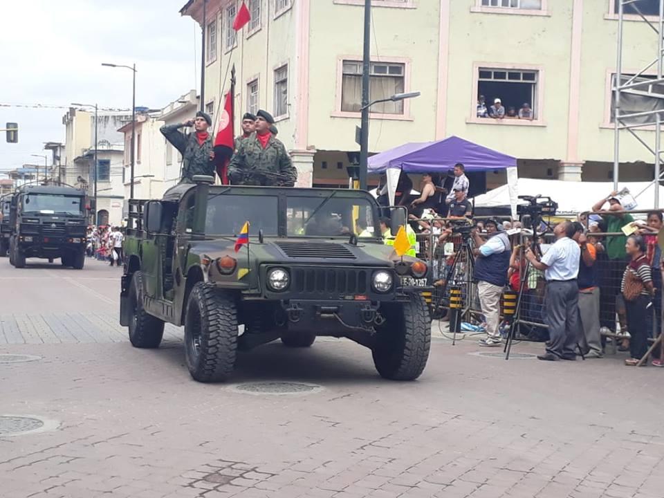 Armée Equatorienne/Fuerzas Armadas del Ecuador - Page 6 547