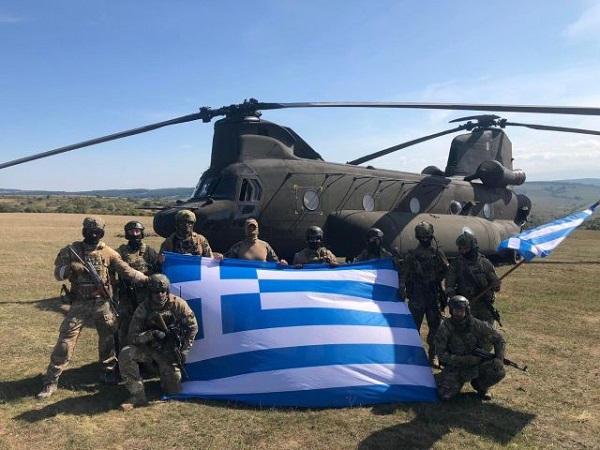 Forces armées grecques/Hellenic Armed Forces - Page 34 6119