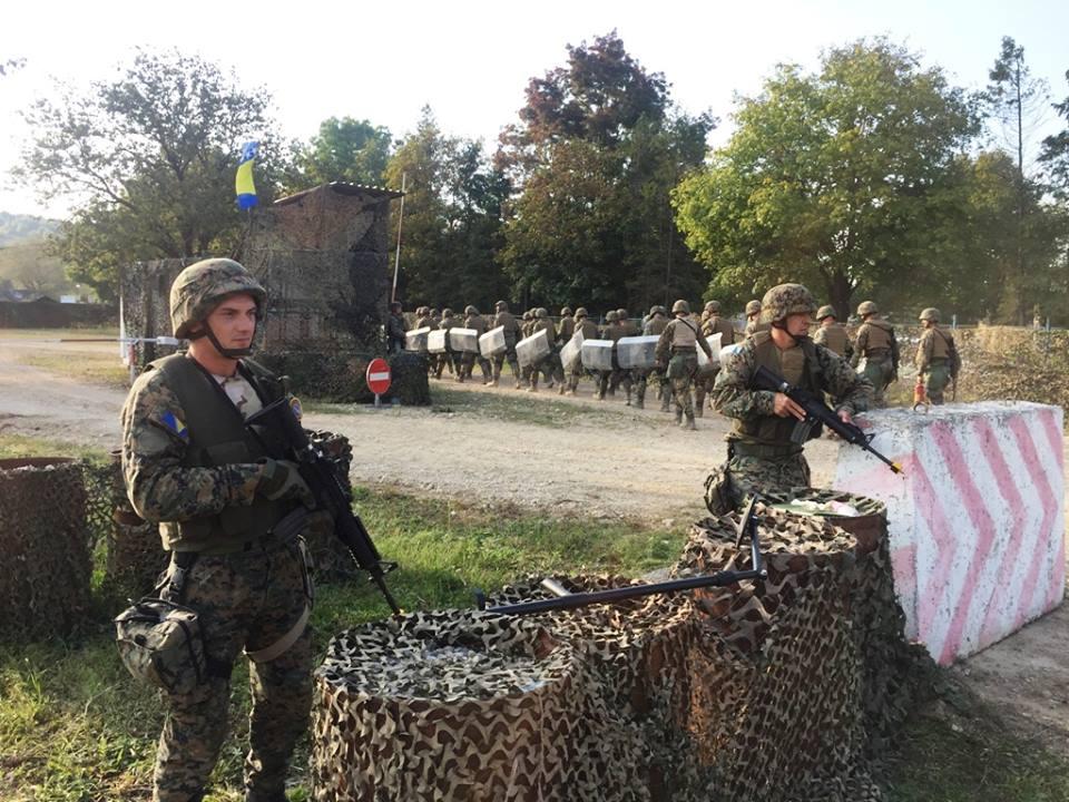 Forces armées de Bosnie et d'Herzégovine 619