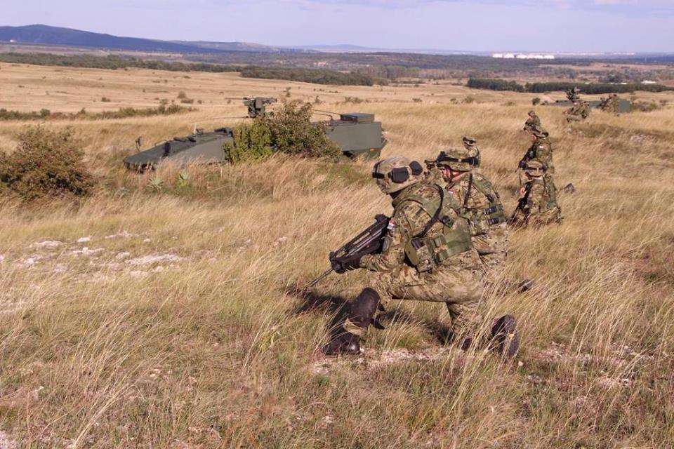 Forces Armées Croates /Croatian military /Oružane Snage Republike Hrvatske - Page 5 632