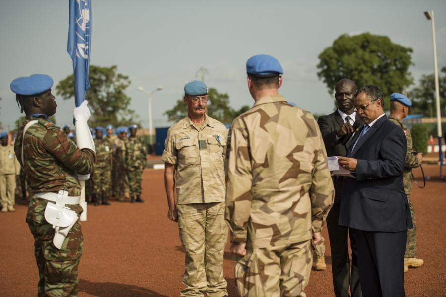 Intervention militaire au Mali - Opération Serval - Page 19 634