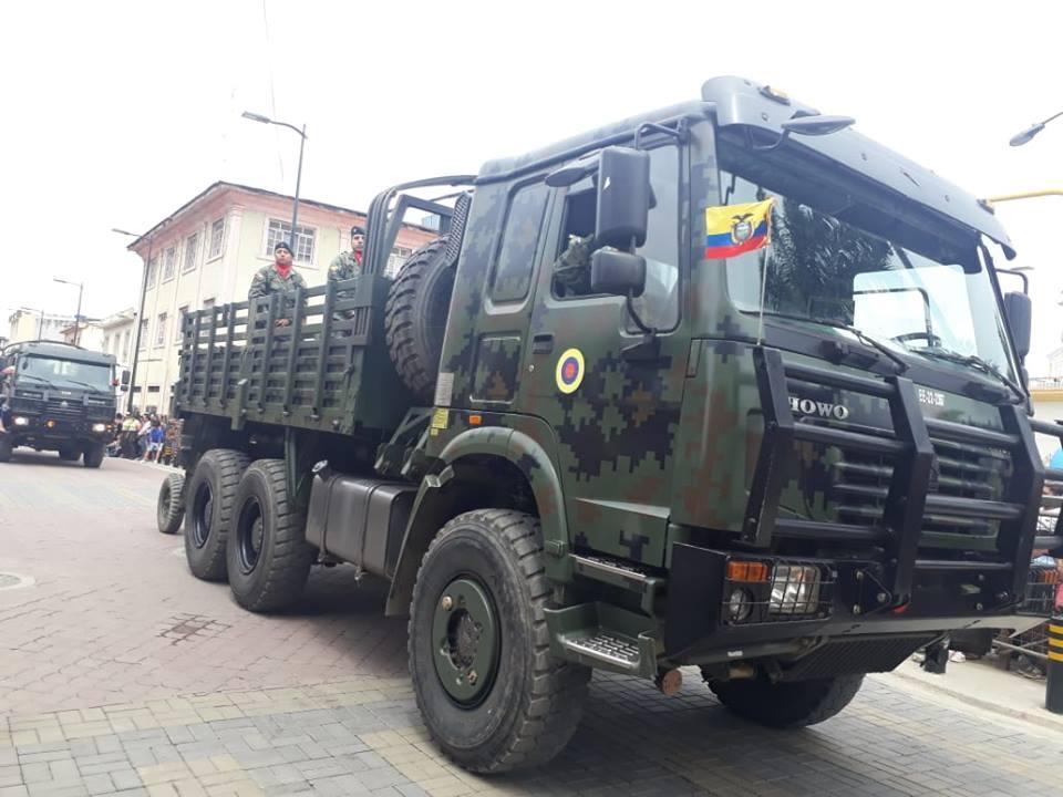 Armée Equatorienne/Fuerzas Armadas del Ecuador - Page 6 648