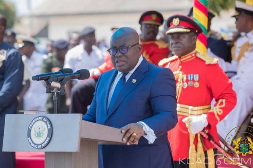 Armée Ghanéene/Ghana Armed Forces - Page 3 652