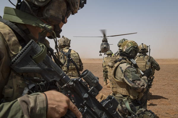 Intervention militaire au Mali - Opération Serval - Page 24 675