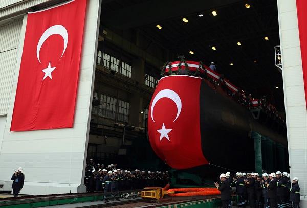 Armée Turque/Turkish Armed Forces/Türk Silahlı Kuvvetleri - Page 14 690