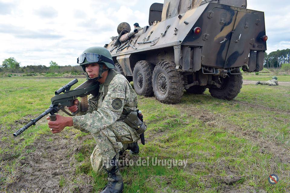 Armée uruguayenne - Page 3 6a31