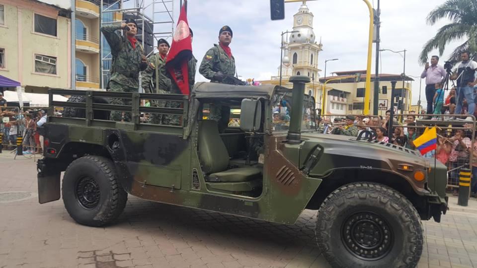 Armée Equatorienne/Fuerzas Armadas del Ecuador - Page 6 6a32