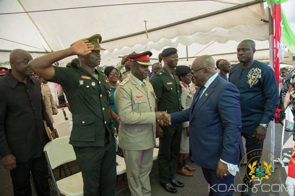Armée Ghanéene/Ghana Armed Forces - Page 3 6a36