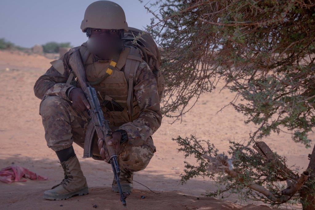 Intervention militaire au Mali - Opération Serval - Page 25 7102