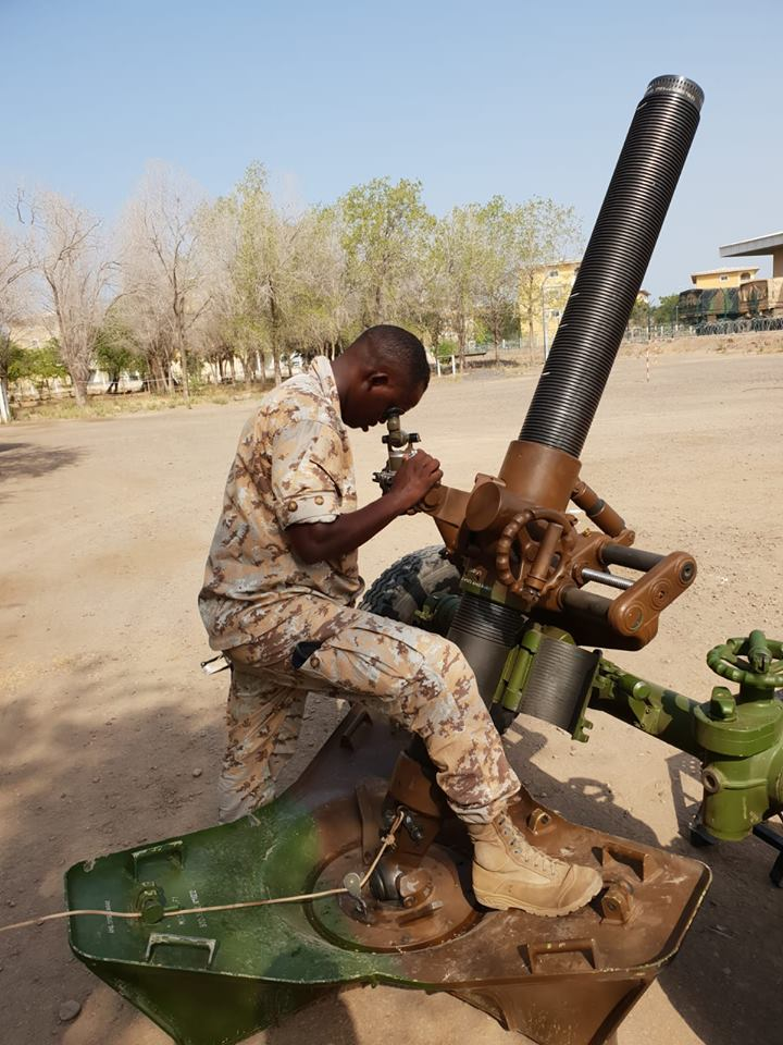 Armée djiboutienne / Djibouti National Army - Page 3 736