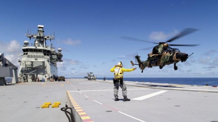 Armée Australienne/Australian Defence Force (ADF) - Page 43 755