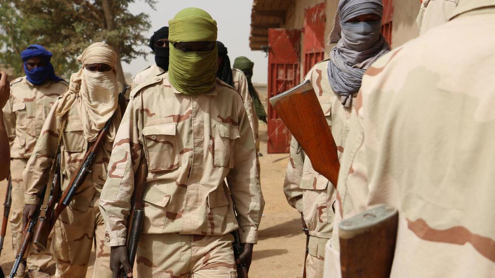 Intervention militaire au Mali - Opération Serval - Page 24 768