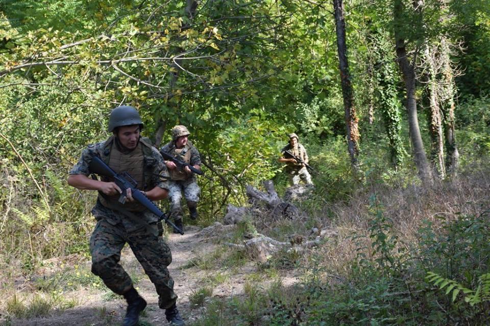 Forces armées de Bosnie et d'Herzégovine 814