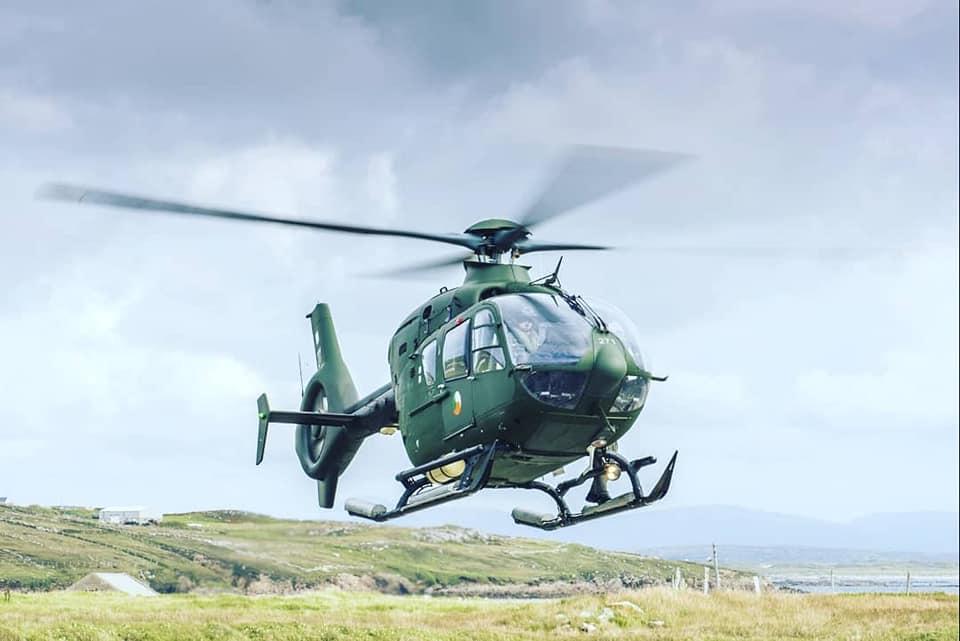 Armée Irlandaise/Irish Armed Forces - Page 3 816