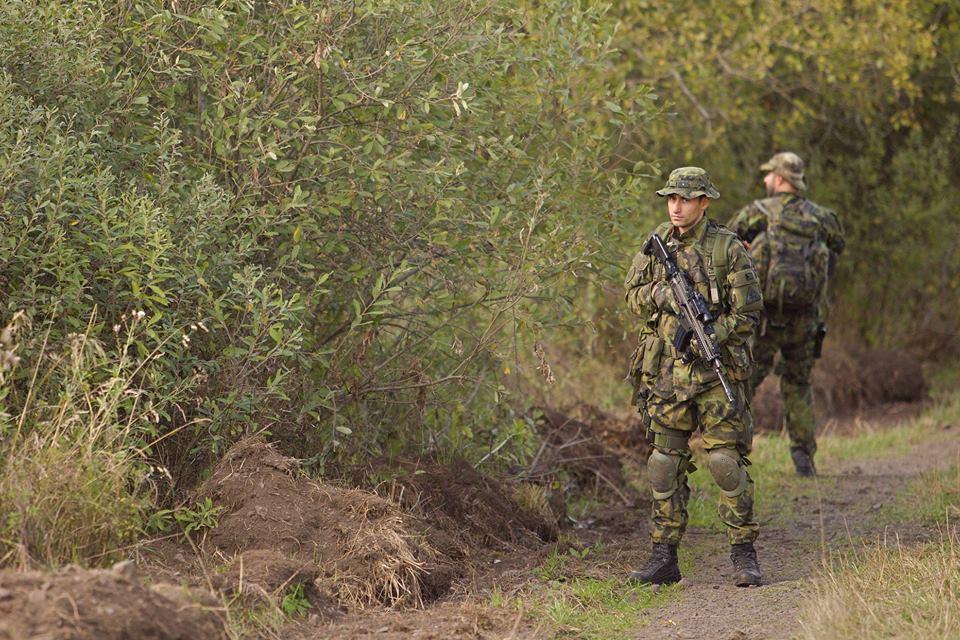 Armée tchèque/Czech Armed Forces - Page 11 829