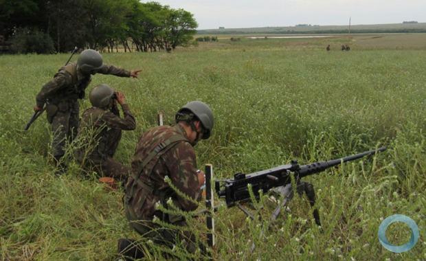 Armée Brésilienne/Brazilian Armed Forces/Forças Armadas Brasileiras - Page 34 854