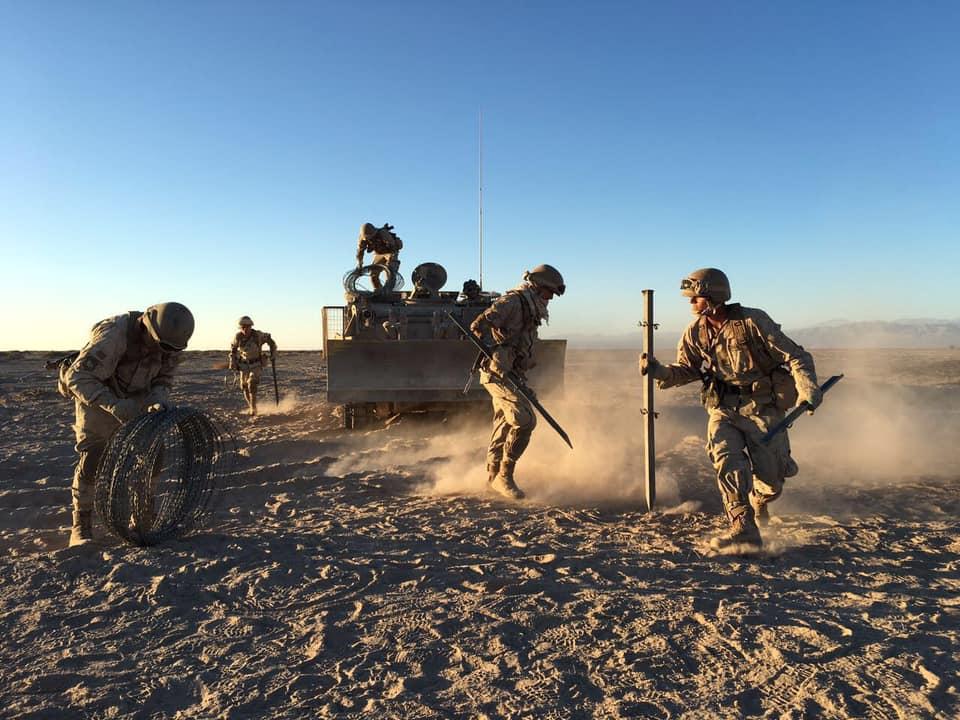 Armée Chilienne / Chile's armed forces / Fuerzas Armadas de Chile - Page 14 857