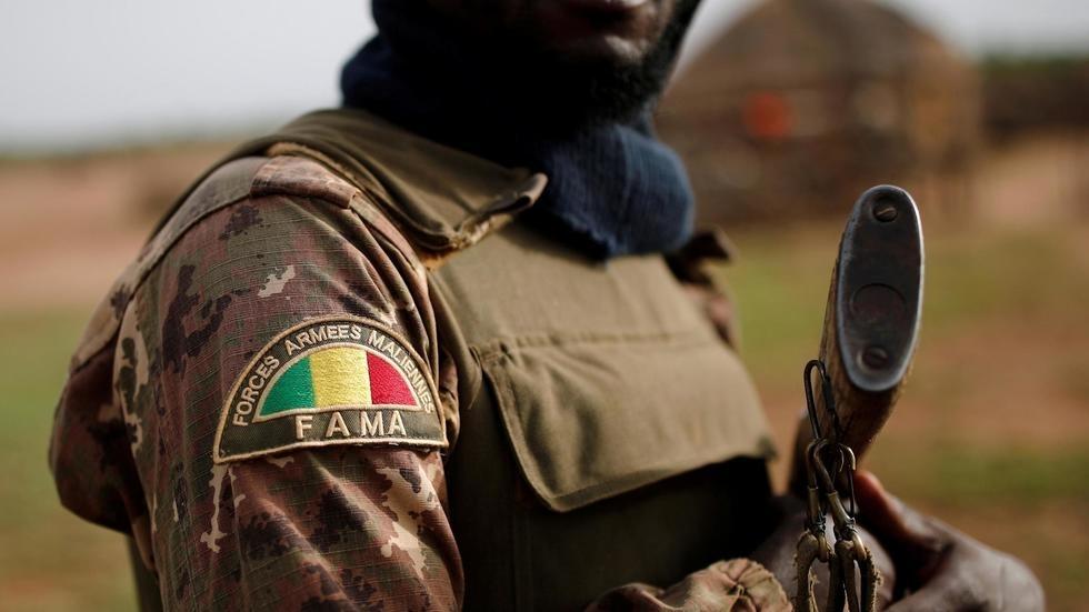 Intervention militaire au Mali - Opération Serval - Page 25 9103