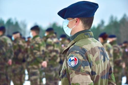 Armée Française / French Armed Forces 9115