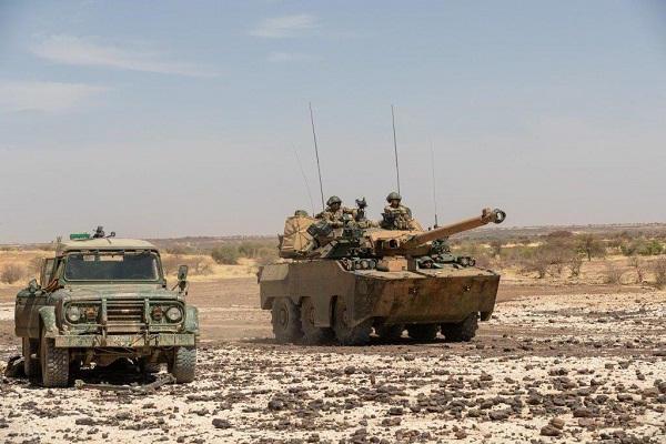le Sahel zone de non-droit - Page 35 9120